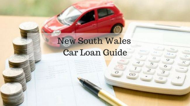 New South Wales Car Loan Guide